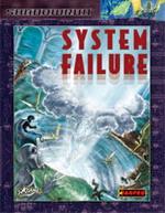 Корицата на System Failure