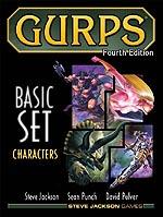 gurps basic set 1