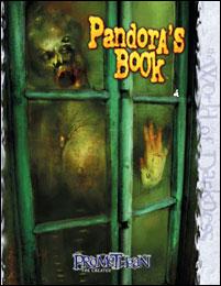 Pandora`s Book
