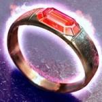 Dragon Age Lucky Stone