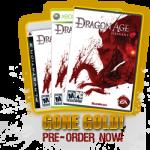 Dragon Age:Origins Box